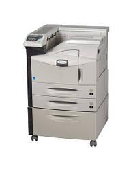 Принтер А3 монохромный FS-9130DN