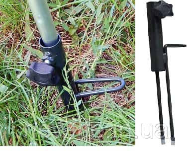 Тримач для парасольки Ranger (Ар. RA 8824)
