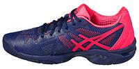 Жіночі кросівкі Asics Gel Solution Speed 3 E650N, фото 1