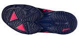 Жіночі кросівкі Asics Gel Solution Speed 3 E650N, фото 5