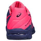 Жіночі кросівкі Asics Gel Solution Speed 3 E650N, фото 4