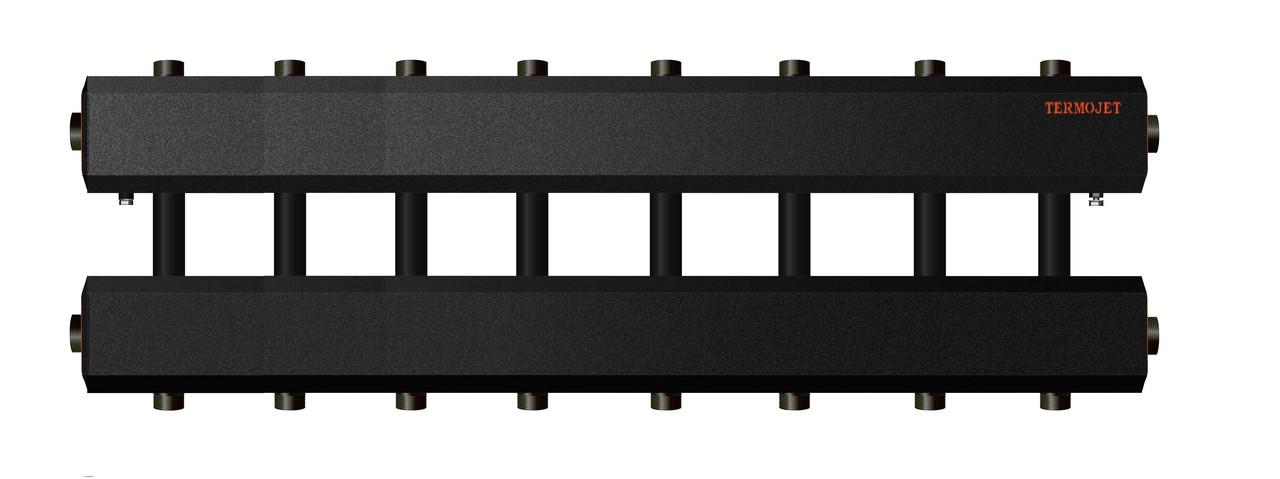 Колектор  комб.   Кк- 82.125 (200)  + кріплення  ВНИЗ/ВГОРУ  (в кожусі) (шт)