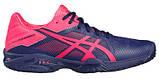 Жіночі кросівкі Asics Gel Solution Speed 3 E650N, фото 2