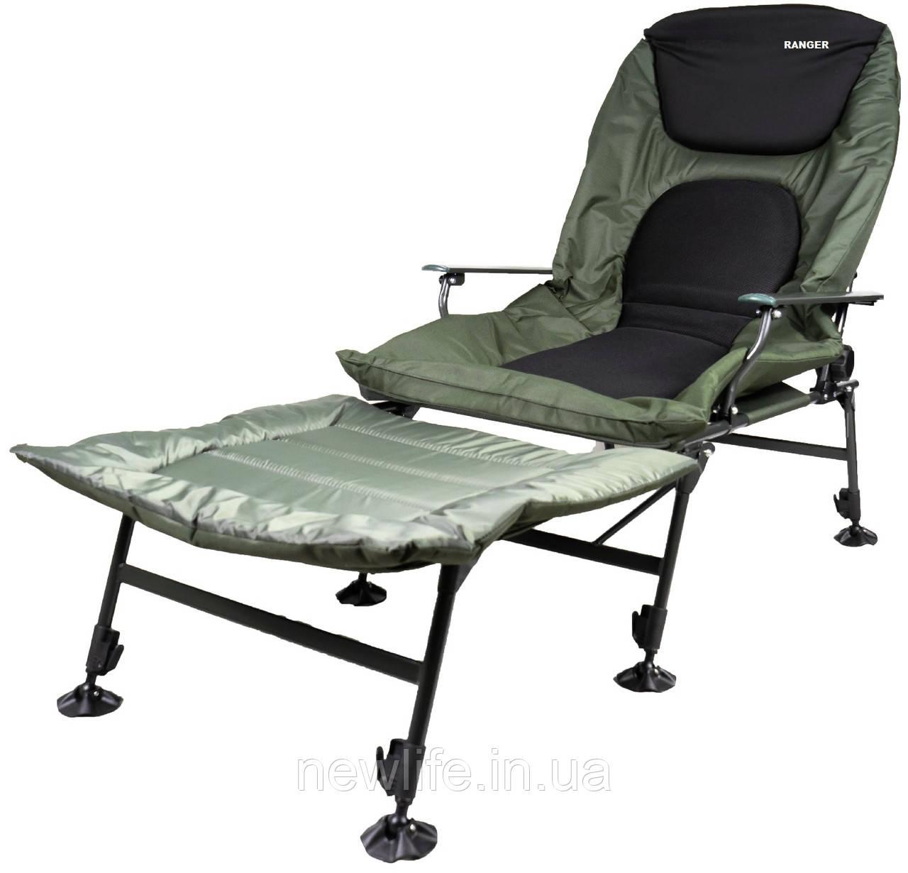 Карповое кресло-кровать Ranger Grand SL-106