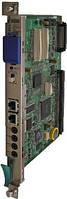 Компонент АТС Panasonic KX-TDE0101UA для KX-TDE100/200, процессор IPCMPR, KX-TDE0101UA