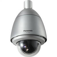 IP-Камера Panasonic Weatherproof HD network PTZ camera 1280x960 PoE Plus, WV-SW396AE