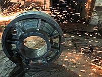 Литье чугуна СЧ 18-36, ЧХ, ВЧ, ИЧХ, фото 2