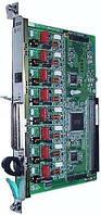 Плата расширения Panasonic KX-TDA6178XJ для KX-TDA600, 24-Port Analog Ext Card, KX-TDA6178XJ
