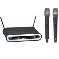 Ручной радиомикрофон Shure  2070-2 (2 ручных микрофона на одной базе)