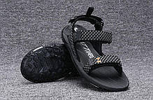 "Сандали Under Armour Fattire Sandala x Michelin ""Черные"", фото 2"