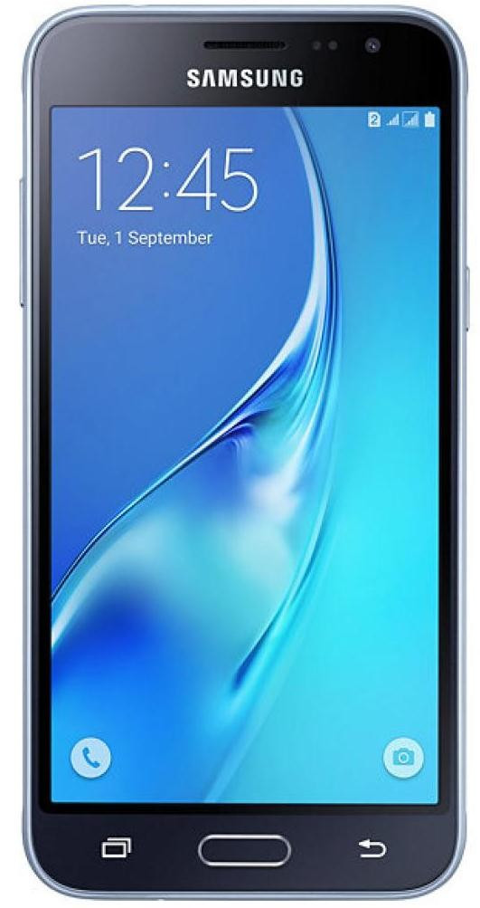 Samsung J320H Galaxy J3 Duos (2016) 1/8GB Black Grade C