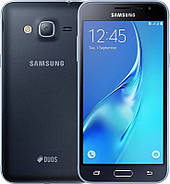 Samsung J320H Galaxy J3 Duos (2016) 1/8GB Black Grade C, фото 2