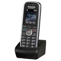 Системный беспроводной DECT телефон Panasonic KX-TCA285RU для АТС TDA/TDE/NCP, KX-TCA285RU