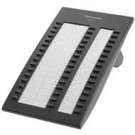 Системная консоль Panasonic KX-T7740X-B Black (аналоговая) для KX-T7730/7735, KX-T7740X-B