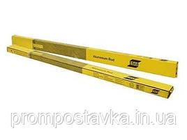 Присадочный пруток для cварки алюминия ESAB OK Tigrod 5183