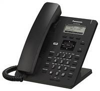 Проводной IP-телефон Panasonic KX-HDV100RUB Black, KX-HDV100RUB