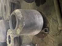 Литье из металла: сталь, фото 4