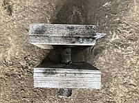 Литье из металла: сталь, фото 8