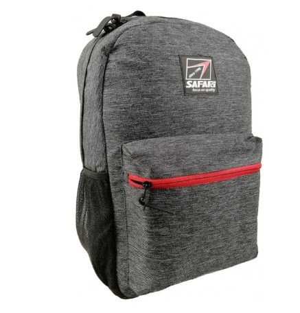 """Рюкзак """"Safari"""" Style PL,1від.,44х29х17см №20-170L-2"""