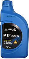 Трансмісійне масло Mobis (Hyundai/Kia) MTF 75W-90 GL-4 1л