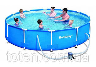 Каркасний басейн 56418 17