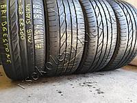 Шины бу 225/45 R17 Bridgestone