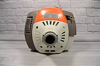 Мотокоса бензиновая Husqvarna 552R (Кусторез, тример для травы бензиновый Хускварна), фото 2