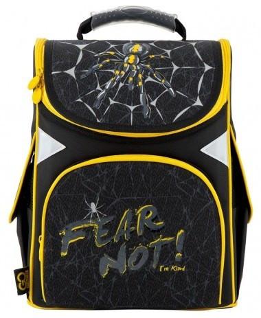 "Рюкзак каркасний ""GoPack"" Education Spider 1від.,3карм. №GO20-5001S-9(8)"