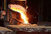 Многотонное стальное и чугунное литье, фото 3