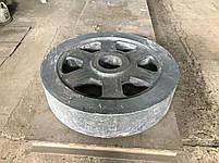 Многотонное стальное и чугунное литье, фото 8