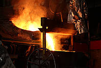 Многотонное стальное и чугунное литье, фото 6