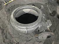 Многотонное стальное и чугунное литье, фото 10
