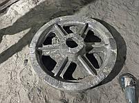 Многотонное стальное и чугунное литье, фото 7