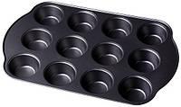 Форма для выпечки 12 кексов EMPIRE EM-9840