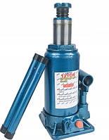 Домкрат гидравлический / бутылочный MASTIFF MF770512 : 12Т