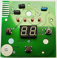 Плата интерфейсная AMPRA совместим PROTHERM LEOPARD PU51T2 Б/У товар