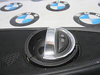 Внутренняя ручка открытия передней правой двери mini cooper f54 clubman (7360834), фото 1