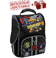 Рюкзак школьный каркасный Kite Education Transformers TF20-501S-1