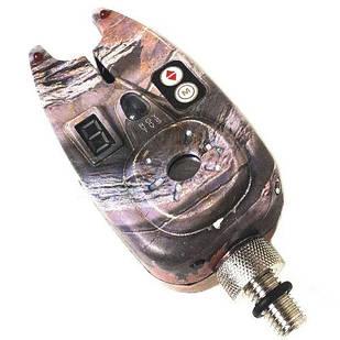 Сигнализатор клева поклевки электронный Sams Fish