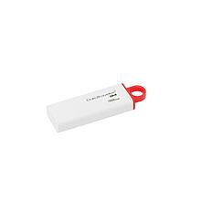 Флеш-пам'ять Kingston DTIG4 32 GB, червоний