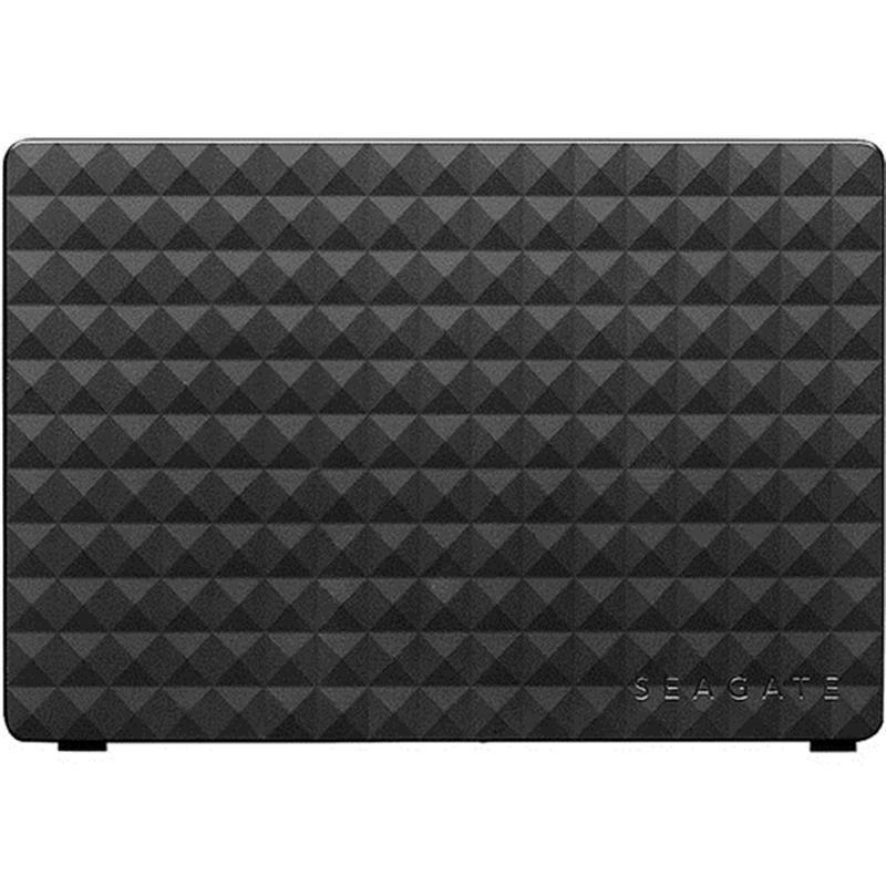 """Накопитель внешний HDD 3.5"""" USB 10.0TB Seagate Expansion Black (STEB10000400)"""