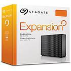 """Накопитель внешний HDD 3.5"""" USB 10.0TB Seagate Expansion Black (STEB10000400), фото 4"""