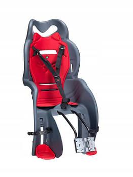Велокрісло HTP SANBAS Італія standard на раму сірий