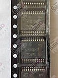 Микросхема VND830AEP STMicroelectronics корпус PowerSSO-24, фото 4