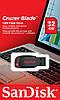 Накопитель SanDisk 32GB USB Cruzer Blade, SDCZ50-032G-B35