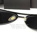 Женские солнцезащитные очки Dolce & Gabbana Авиаторы с поляризацией Стильные Модные 2020 Дольче Габбана копия, фото 3