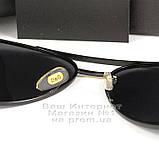Жіночі сонцезахисні окуляри Dolce & Gabbana Авіатори з поляризацією Стильні Модні 2020 Дольче Габбана копія, фото 6