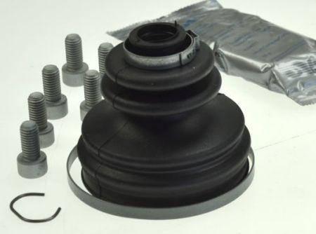 Audi 100 Пыльник ШРУСа SPIDAN 0.026065, фото 2
