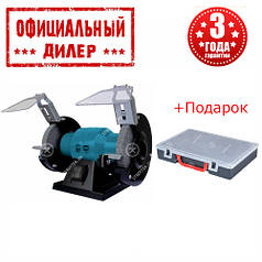Точильный станок Свитязь СТ 15-36 (0.3 кВт, 150 мм)