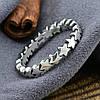 Серебряное кольцо ТС510298 вес 2.25 г размер 18.5, фото 5